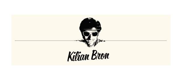 A word from Kilian Bron