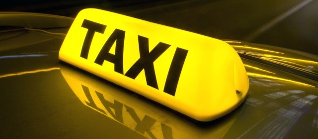 Taxis / Groupes